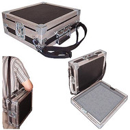 "Small Size Projector ""SHOULDER"" 1/4"" ATA Cases - 6 Sizes!"