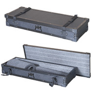 "TuffBox Lite Duty Economy Road Case for Keyboards - 42"" Long Max"