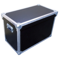 "Trunk w/Shoe Box Lid 3/8"" Ply ECONOMICAL! ID 30""x16""x20"" High"