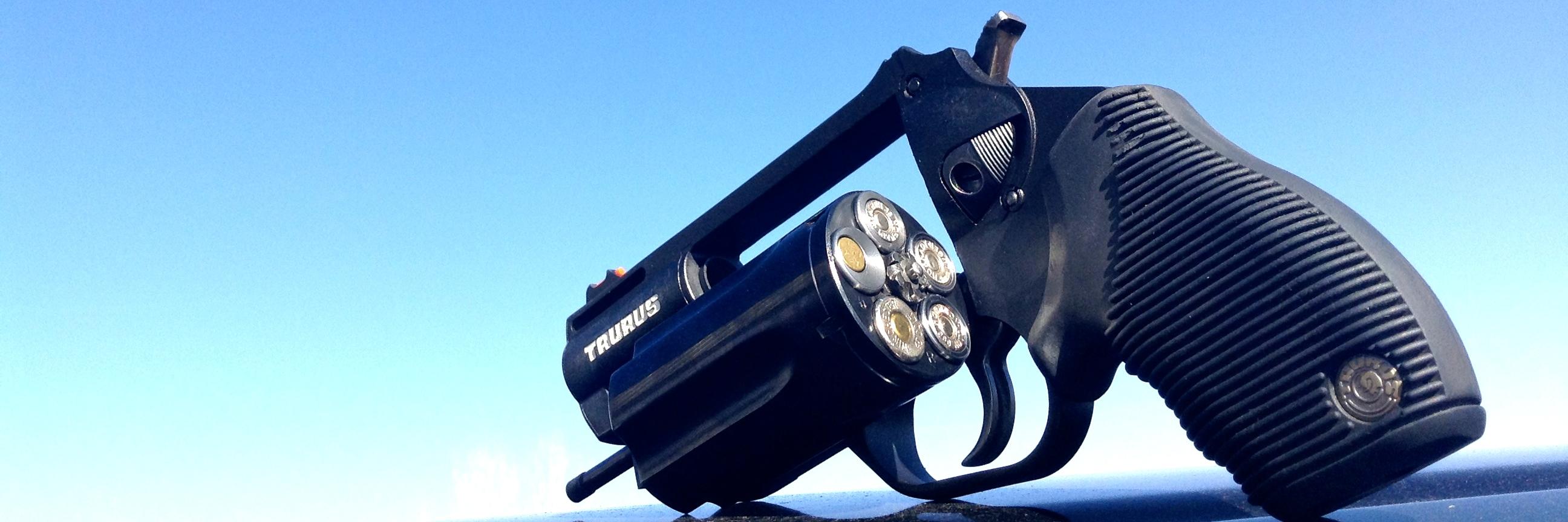 Taurus Judge Adapters - Shop Today!