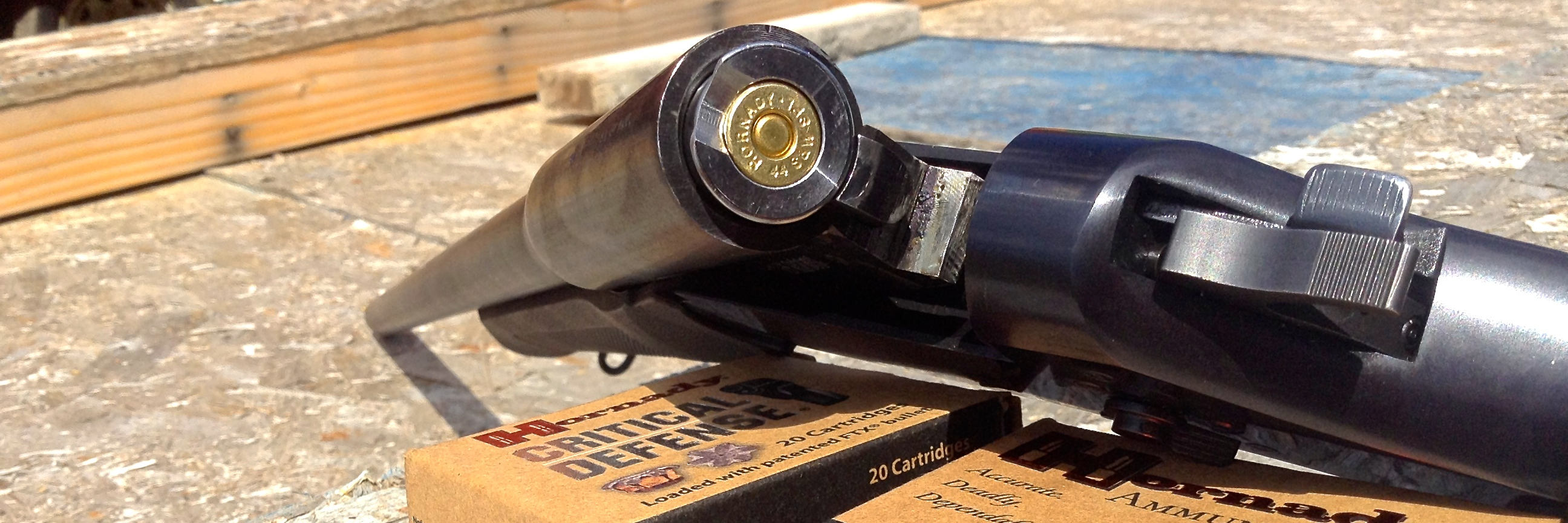 New Pathfinder Series 12 Gauge to 44 Special Buy Now!