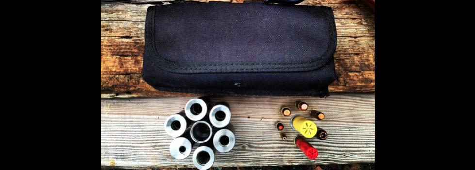 12 Gauge Scavenger Kit Now $154.99 Reg $169.99 You Save $15.00!