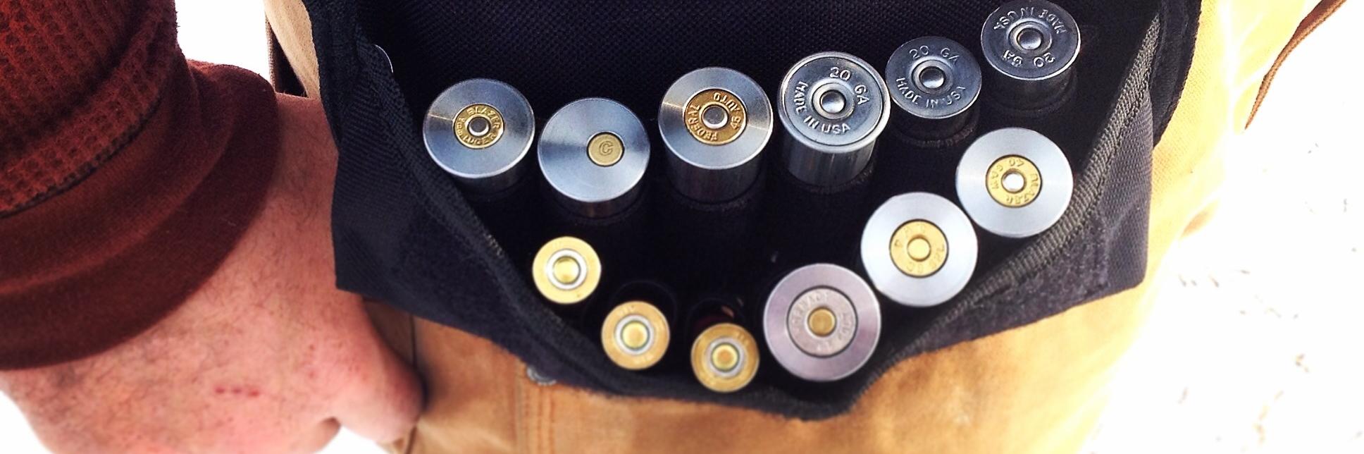 SALE 12 Gauge Scavenger Kit - Now $129.99 - Buy Now!