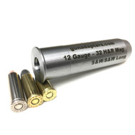 Smooth Bore 12 Gauge to 32 H&R Mag/S&W & S&W Long