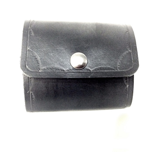 Leather Adapter Case