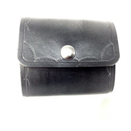 410 Leather Chamber Adapter Case