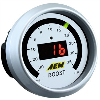 AEM Uego 2 on 1 Wideband & Boost,