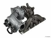 S3 K04 Turbo (for BPY FSI eng.)