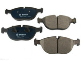 Brake Pad Set. Front. Bosch BP682