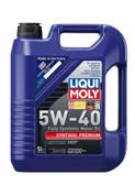 Motor Oil. 5/40 Synth. High Tech.  5L