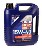 Motor Oil. 15/40 Touring High Tech Diesel  5L