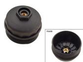 Oil Filter Housing Cap. OEM (OBD1 VR6)