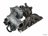 K04 Turbocharger. OE Borg Warner