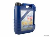 Motor Oil. 5/40 Synth. High Tech. 5L (LEICHTLAUF HIGH TECH 2332)