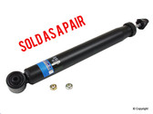 Rear Shock Set. OE/BOGE