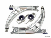 Control Arm Set with Brackets.  Super Pro
