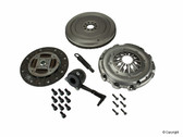 Single Mass Flywheel & Clutch Conversion Kit.