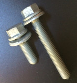 Bolt Set, for Dog Bone Arm, Rear. MK5/6