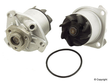 12v Metal Impeller Water Pump