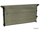 Radiator. MK3 4cyl