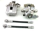 MK4 Rear Caliper Conversion Kit.