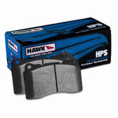 Brake Pad Set. Front. Hawk HPS (HB190F.730)