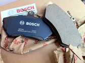 Brake Pad Set. Front. Bosch Quiet Cast
