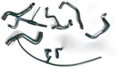 Engine Hose Kit. Corrado VR6, Manual