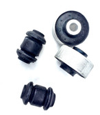 Control Arm Bushing Kit. 4pc HD-solid type