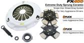 Clutch Masters FX400 Clutch kit