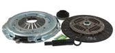 Clutch Kit. Replacement for Solid Mass Flywheel Conversions.