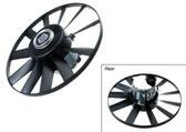 Fan. Main Electric. 345mm