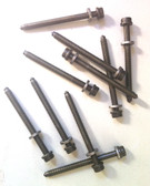 Head Bolt Set(10). Mk4 2L