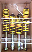 ST Coilovers. MK3 VR6