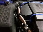 SS Fuel Line Kit. VR6