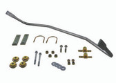 Whiteline 24mm HD Rear Adjustable Swaybar. MK4 G/J/NB