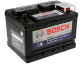 Battery, Bosch Quality, Group 42