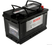 Battery, Bosch High Performance AGM, Group 94R