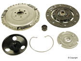 Clutch Kit. 210mm. Sachs. 95+