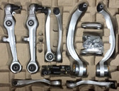 Control Arm Kit. 12pc. Hudson