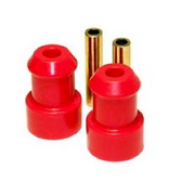 Rear Axle Beam Bushings, Poly. 15.3114.R
