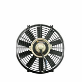 Slim Electric Fan. 10""