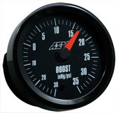Analog Boost Gauge. AEM 30-5132