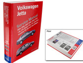 Bentley Repair Manual. MK5 Golf/Jetta. Book