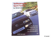 VW Sport Tuning Book.