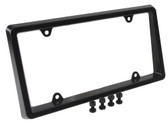 US/North American Spec License Plate Frame.