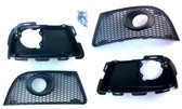 Thunder Bunny Fog Light GRILL Kit. OEM