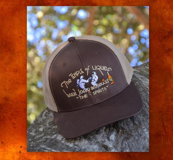 Jocko's Hat (Spirits)