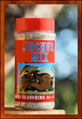 Jocko's Mix Seasoning