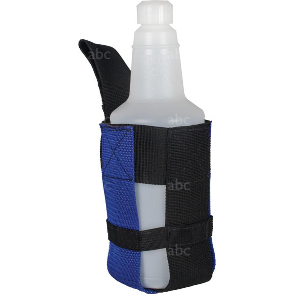 Water Bottle Holster: Holster -- Abc